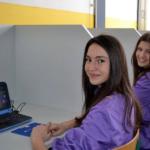 Osnovna škola Fatima Gunić zastupljenost u medijima